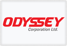 Odyssey Corporation Ltd