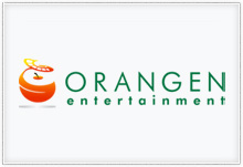 Orangen Entertainment